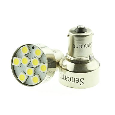 SENCART 1156 Araba Ampul 3W SMD 5050 240lm LED Dönüş Sinyali Işığı For Uniwersalny