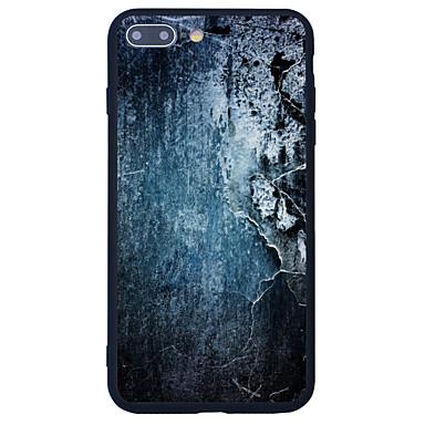 tok Για Apple Με σχέδια Πίσω Κάλυμμα Μάρμαρο Σκληρή Ακρυλικό για iPhone 7 Plus iPhone 7 iPhone 6s Plus iPhone 6s iPhone SE/5s