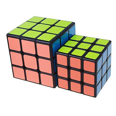 ο κύβος του Ρούμπικ 3*3*3 Ομαλή Cube Ταχύτητα Μαγικοί κύβοι παζλ κύβος Τετράγωνο Νέος Χρόνος Η Μέρα των Παιδιών Δώρο