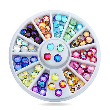 1SET Glitters Μοντέρνα Υψηλή ποιότητα Καθημερινά