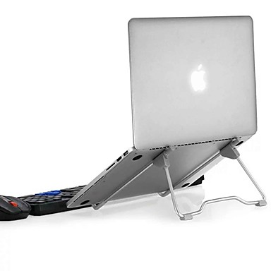 Stativ Ajustabil Macbook Laptop Tableta altele laptop altele Tablet iMac Other Aluminiu Macbook Laptop Tableta altele laptop altele