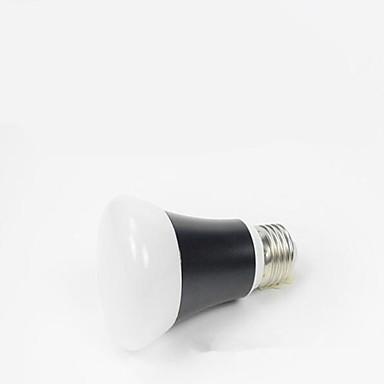 Smart RGB LED pallo jyrkkä valo bluetooth lamppu puhelimen sovellus langattoman ohjauksen himmentää kevyen musiikin rytmi vaihtaa väriä