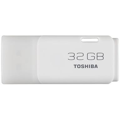 Toshiba 32 GB Pamięć flash USB dysk USB USB 2.0 Plastikowy