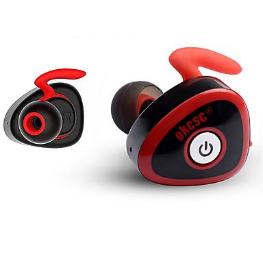 okcsc 0362 mini gemeni căști Bluetooth airpods true tws fără fir auriculare set de căști stereo cu microfon cutie de încărcare pentru