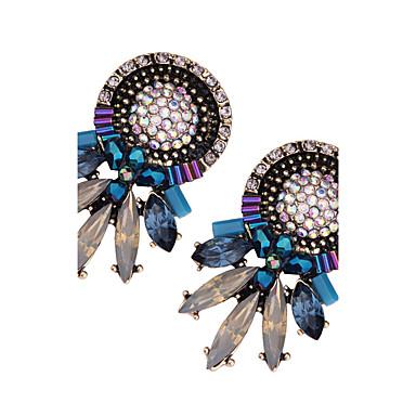 Damskie Biżuteria Artystyczny Modny euroamerykańskiej Syntetyczne kamienie szlachetne Biżuteria Biżuteria Na Ślub Impreza Specjalne okazje