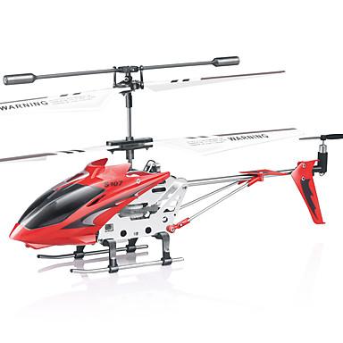 Dronă SYMA S107G 4CH 6 Axe - Zbor De 360 Grade Cu Susul în Jos De Zbor Planare Quadcopter RC