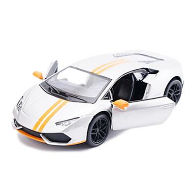سيارات السحب سيارة سباق ألعاب سيارة ABS قطع هدية