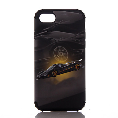 Na Odporne na wstrząsy Kılıf Etui na tył Kılıf Other Twarde PC na AppleiPhone 7 Plus iPhone 7 iPhone 6s Plus iPhone 6 Plus iPhone 6s
