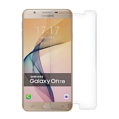 Samsung Galaxy on7 2016 sm-6100 ekranem szkło hartowane protektora