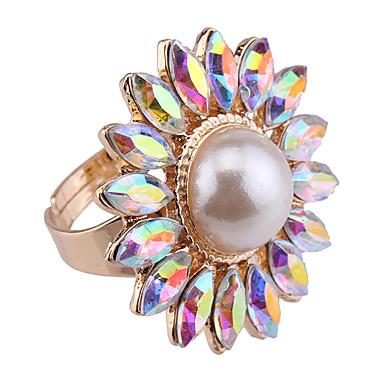 Γυναικεία Δαχτυλίδι Κοσμήματα Μοντέρνα Euramerican Συνθετικοί πολύτιμοι λίθοι Κοσμήματα Κοσμήματα Για Ειδική Περίσταση