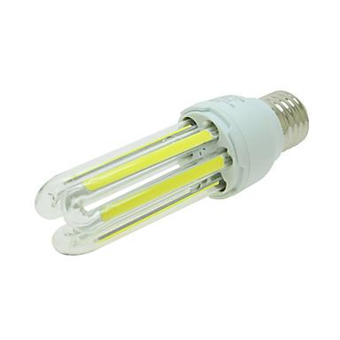 3w e27 led mısır ışıkları mısır mısır ışığı 250-300lm serin beyaz ac85-265v ac110v-240v 1 adet)