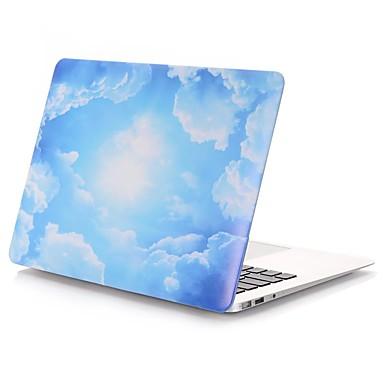 MacBook Kılıf için Yağlı Boya PVC Yeni MacBook Pro 15