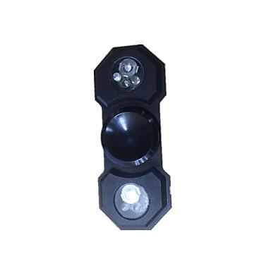 Fidget Spinners Przędzarka ręczna Zabawki Focus Toy Zwalnia ADD, ADHD, niepokój, autyzm Stres i niepokój Relief Zabawki biurkowe Za czas