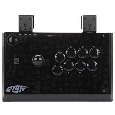 olcso Videojáték tartozékok-Q1-QB/Q1-QW Vezetékes Joystick Kompatibilitás PC ,  Joystick ABS 1 pcs egység