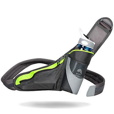 0.4 L Curea Husă Pachete de Hidratare Pachete de Talie Camping & Drumeții Vânătoare Pescuit Alpinism Cursă Sporturi de Agrement Ciclism /