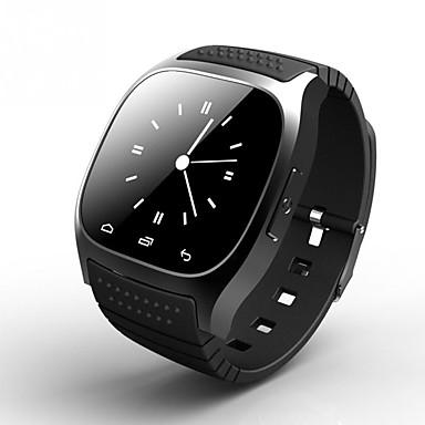 Έξυπνο Ρολόι Έξυπνο Βραχιόλι Παρακολούθηση Δραστηριότητας Μεγάλη Αναμονή Βηματόμετρα Φωνητικός έλεγχος Φροντίδα Υγείας Αθλητικά
