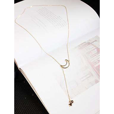 Γυναικεία Stea Κρεμαστό Άνιμαλ Multi-τρόπους Wear Κρεμαστά Κολιέ Κοσμήματα Κράμα Κρεμαστά Κολιέ , Χριστουγεννιάτικα δώρα Αρραβώνας
