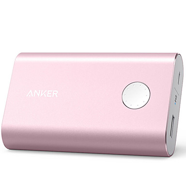 güç banka harici pil 5/9V 1.5A 2.0A 2.4A #A Pil Şarj Cihazı kablo QC 2.0 Otomatik Ayarlanan Akım LED