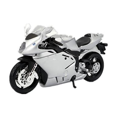 لعبة سيارات لعبة دراجات نارية ألعاب دراجة نارية سيارة سباق ألعاب محاكاة برج عربة دراجة نارية حصان ABS سبيكة معدنية بلاستيك قطع هدية