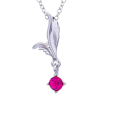 Dames Hangertjes ketting Sieraden Sieraden Kristal Legering Modieus Euramerican Sieraden Voor Feest Speciale gelegenheden 1 stuks