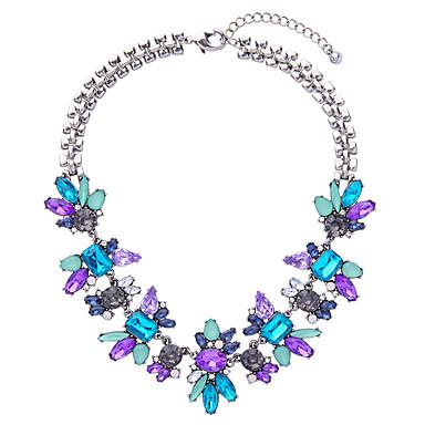 Γυναικεία Σκέλη Κολιέ Flower Shape Μοναδικό Κοσμήματα Για Γενέθλια Χριστουγεννιάτικα δώρα