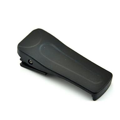 Północ szczyt walkie-talkie akcesoria bf-620/630 / 620s / 633/628 / bf-600uv tylny klips