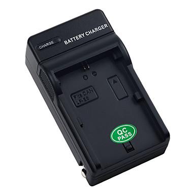 CANON LP-E6 Φορτιστές 1 100-240