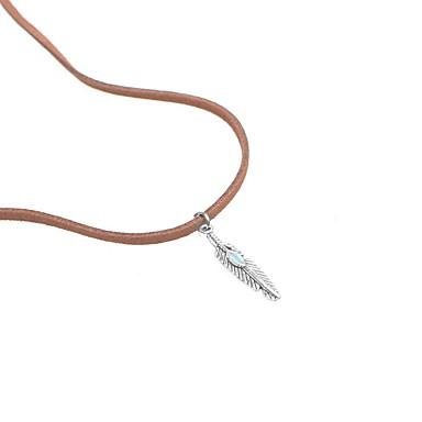 للمرأة قلائد الحلي مجوهرات مجوهرات سبيكة مخصص euramerican في مجوهرات من أجل يوميا فضفاض