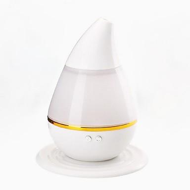 Mini nemlendirici usb nemlendirici araç aromaterapi atomizör hava temizleyici damla