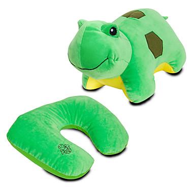 jucarii moale Păpuși Jucarii Porc Dinosaur Aeronavă Animal Drăguț Transformabil de Copil Pentru copii 1 Bucăți