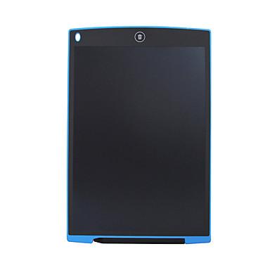paralela de 12-inch LCD de desen scris Tabletă- și masă de scris mare cadou pentru copii