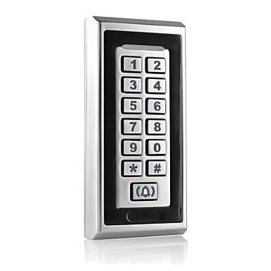 Kdl otel kilidi elektrik otel kartı kapı kilidi erişim kontrol sistemi