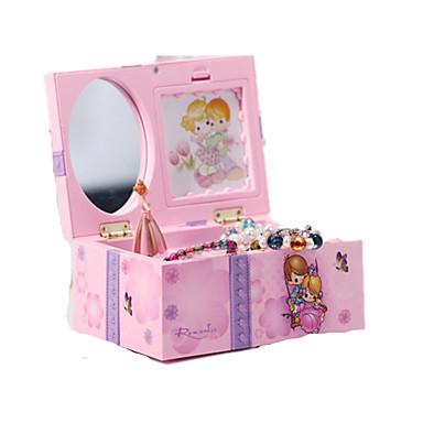 الصندوق الموسيقي ألعاب كلاسيكي & خالد حداثة عيد الحب عيد ميلاد عيد الأطفال بالغين أطفال هدية فتيات
