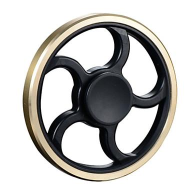 Fidget Spinners / Przędzarka ręczna Wysoka prędkość / Za czas zabicia / Stres i niepokój Relief Pierścień przędzarki Metalic Klasyczny