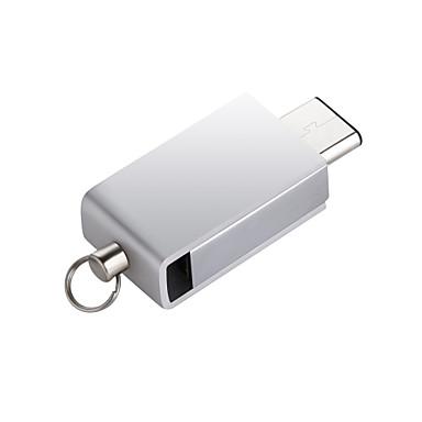 Su geçirmez tip-c usb 3.0 flash sürücü c tipi macbook hava akıllı telefon için 16GB flash bellek diski&Tablet 64gb