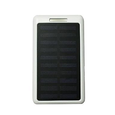 noodoplader externe batterij 5V #A Oplader Zaklamp Meerdere uitgangen Zonne-energielader LED
