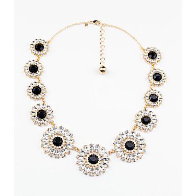 Γυναικεία Σκέλη Κολιέ Circle Shape Μοναδικό Euramerican Κοσμήματα Για Causal Χριστουγεννιάτικα δώρα