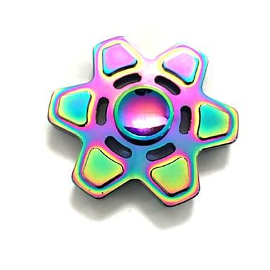 Σβούρες πολλαπλών κινήσεων χέρι Spinner Παιχνίδια Υψηλής Ταχύτητας για Killing Time Focus Παιχνίδι Στρες και το άγχος Αρωγής Γραφείο