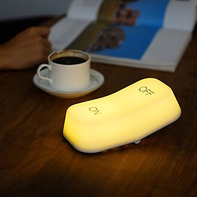 LED Night Light-0.5W-USB Ladattava Hätä - Ladattava Hätä