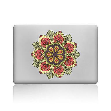 حالات المحمول إلى زهور بلاستيك Macbook Pro