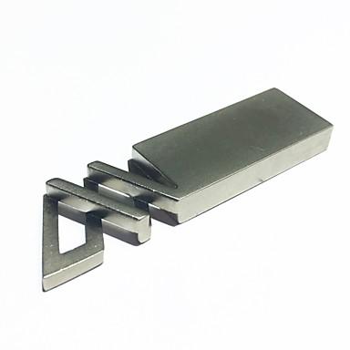 8GB Flash Drive USB usb disc USB 2.0 MetalPistol W6-8