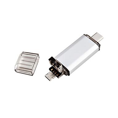 Typ-c usb 2.0 Flash-Laufwerk Flash-Speicher-Festplatte für Typ c Macbook Air Smartphone&Tablette 32gb