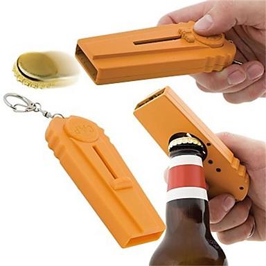 فتاحة زجاجة بلاستيك,خمر إكسسوارات جودة عالية خلاقforبرواري 12.0*4.5*1.5 0.061