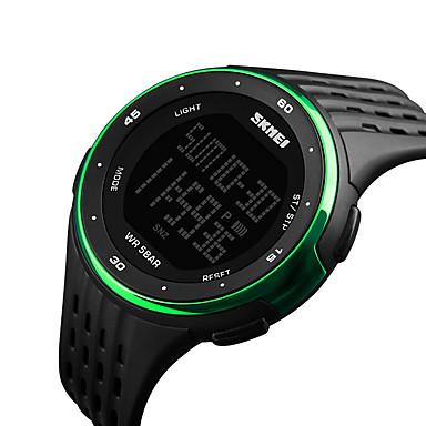 Smart Watch Wasserdicht Langes Standby Multifunktion Timer Stoppuhr Wecker Chronograph Kalender IR Keine SIM-Kartenslot