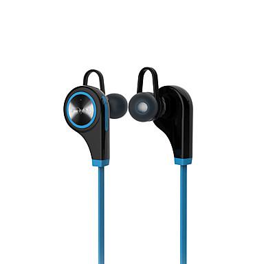 عالية الدقة دج الضوضاء سماعات تخفيض q9 4.1 بلوتوث الإصدار في الأذن اللاسلكية بلوتوث اللاسلكية سماعة ستيريو عالية الدقة سماعات