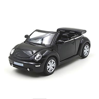 Model araba Geri Çekme Araçları Kamyon Oyuncaklar Müzik ve Işık Araba Metal Parçalar Unisex Hediye
