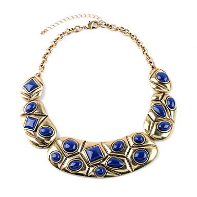 Pentru femei Lănțișoare Cristal La modă Personalizat Euramerican Bijuterii Pentru Nuntă Petrecere