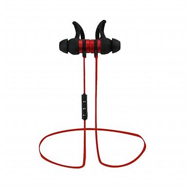 Amw810s bluetooth spor mıknatısı adsorpsiyon tasarımı, mikrofonlu kulaklık