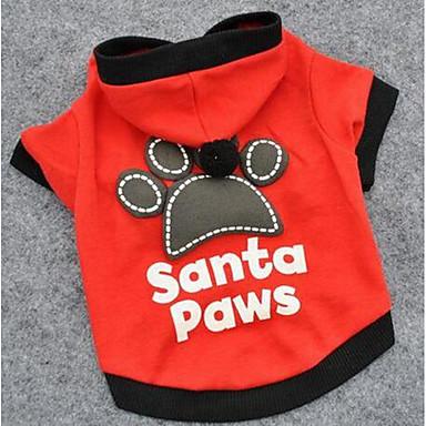 Câine Haine Tricou Îmbrăcăminte Câini Respirabil Draguț Modă Sport Solid Negru Rosu Costume Pentru animale de companie
