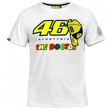voordelige Motorjacks-Motorfiets cross-country korte mouwen t-shirts / qishifu fiets jerseys overall downhill